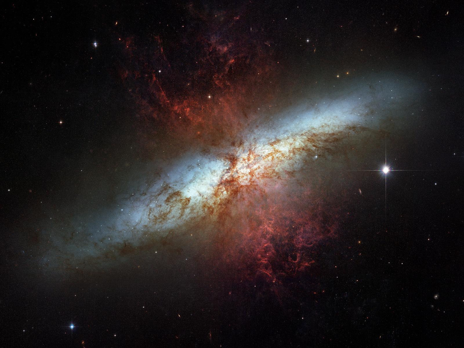 Hubble Wallpaper - Space Wallpaper (748066) - Fanpop