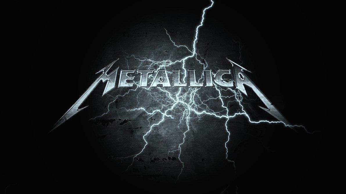 Metallica Wallpaper by VihKun 1191x670