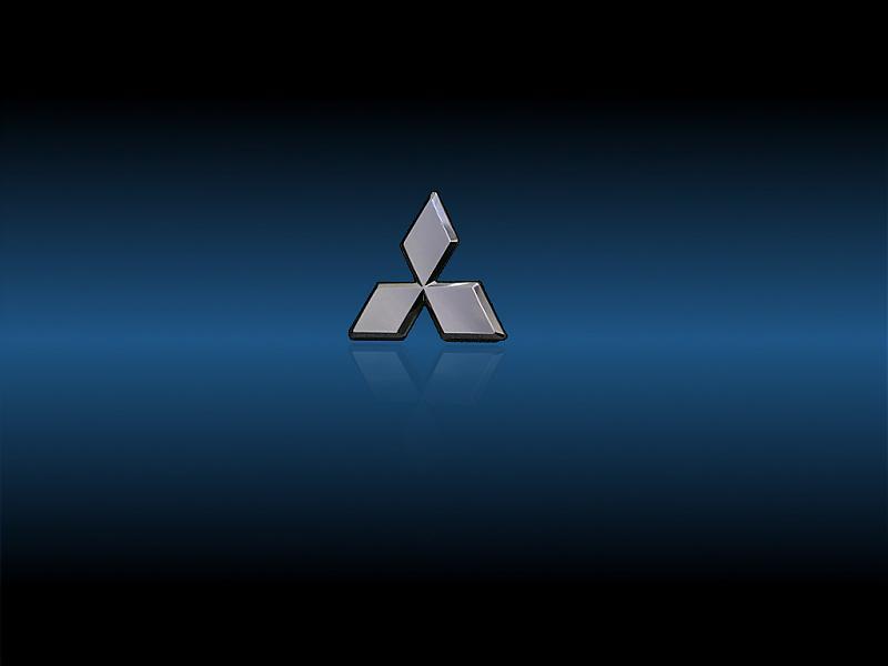 Mitsubishi Logo 800x600