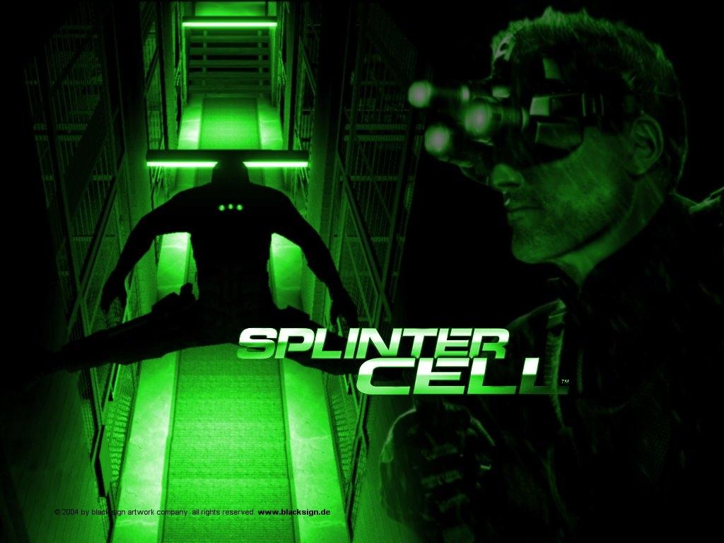 Splinter Cell Wallpaper1 1024x768
