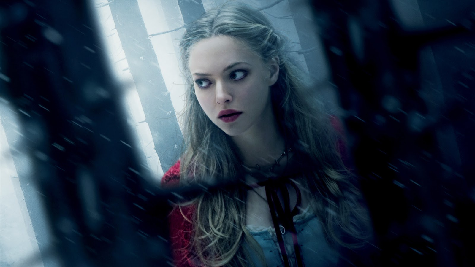 dreamology amanda seyfried hd - photo #10