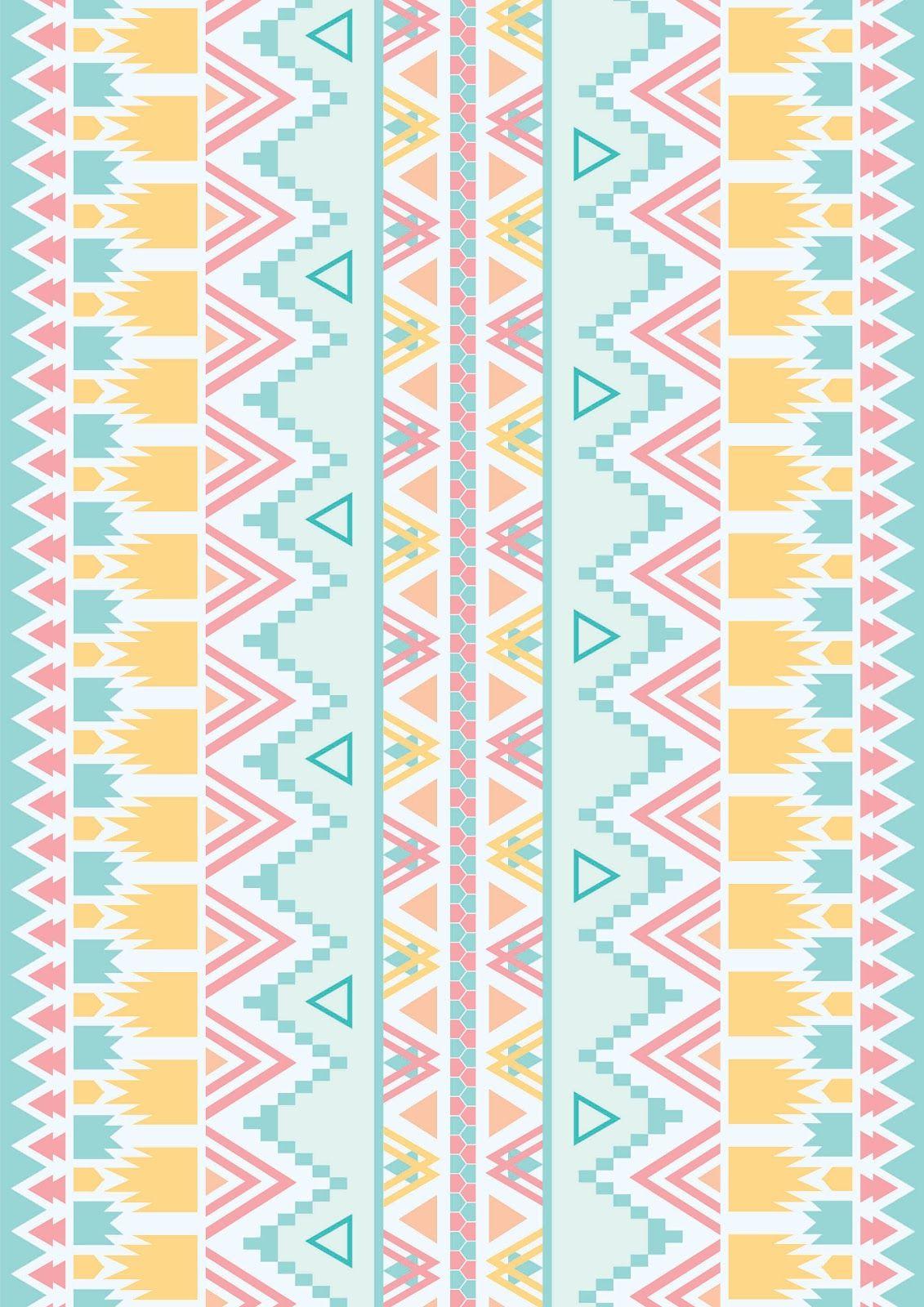 Tumblr Aztec Pattern Backgrounds wwwpixsharkcom 1131x1600