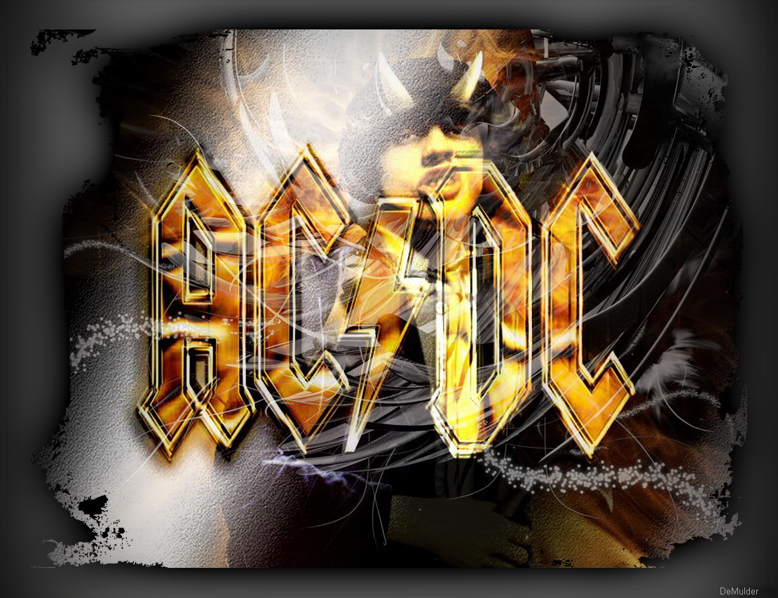 AC/DC Wallpapers Free