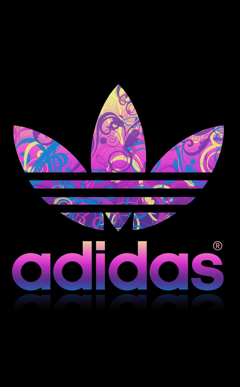 cool adidas wallpapers wallpapersafari. Black Bedroom Furniture Sets. Home Design Ideas