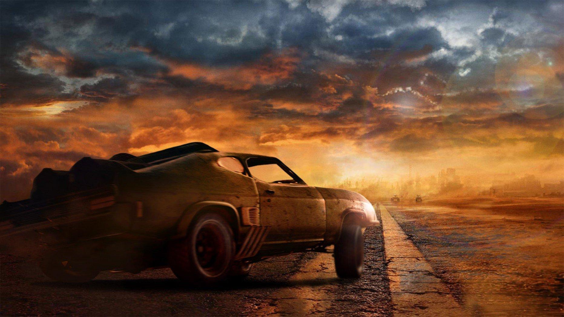MAD MAX action adventure thriller sci fi apocalyptic futuristic 8 1864x1047