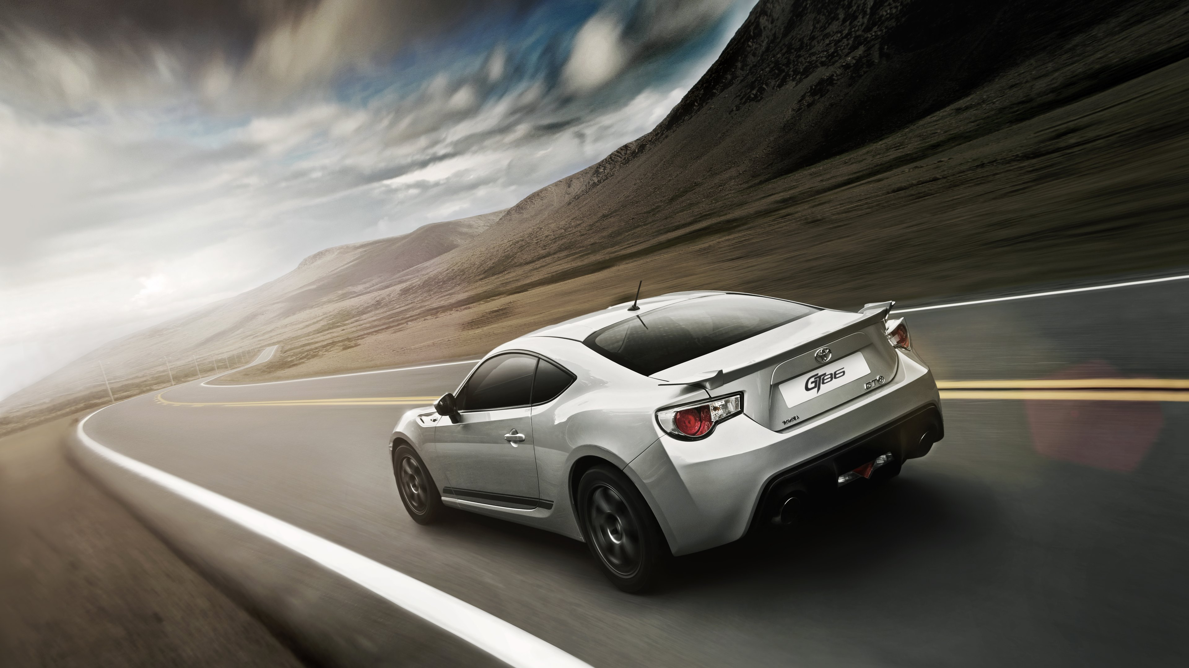 Popular Toyota 86 Wallpapers GsFDcY 3840x2160