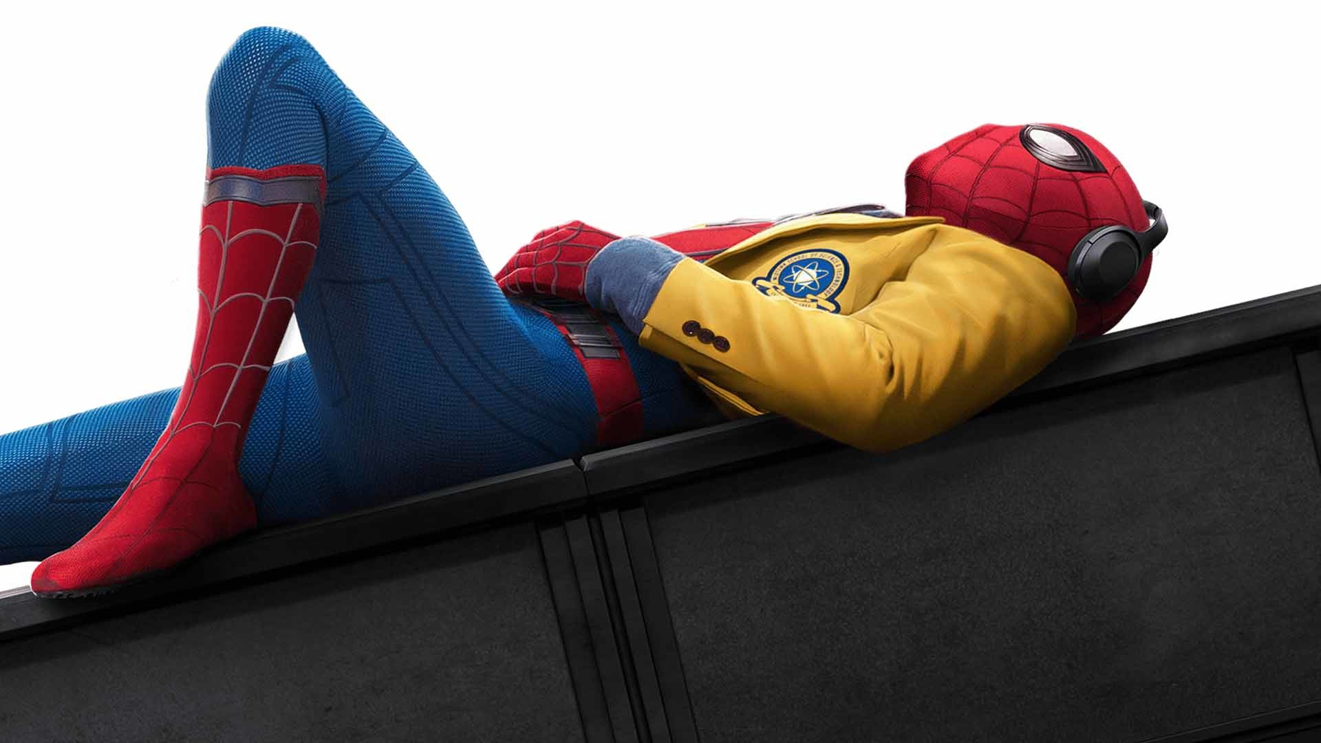 Spiderman Homecoming Wallpaper Hd Resolution   Spider Man 1920x1080