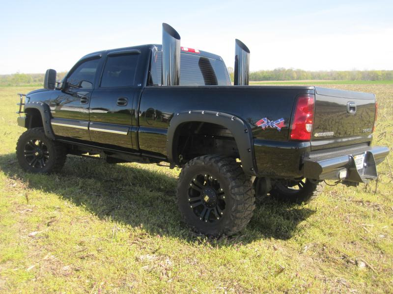 Lifted Chevy Trucks With Stacks Ford Wallpaper is creative inspiration 800x600