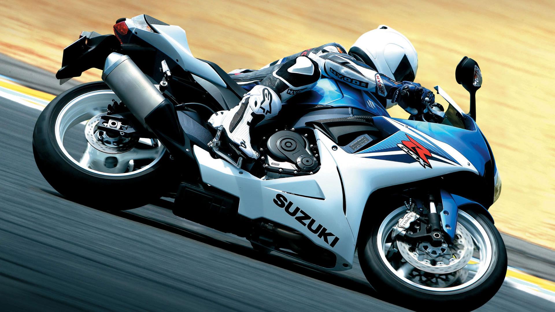 Suzuki GSX R 750 HD Wallpaper HDBikeWallpaperscom 1920x1080