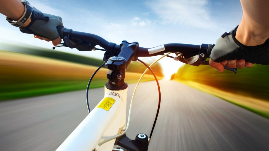 First person cycling   Wallpaper   HD Wallpapers 896x504