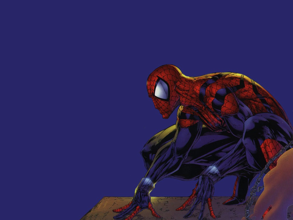 Wallpapers For Android Spiderman Wallpaper   The Amazing Spiderman 1024x768
