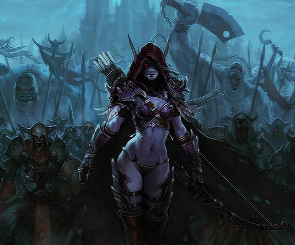 Spielsucht Computerspiele World Of Warcraft