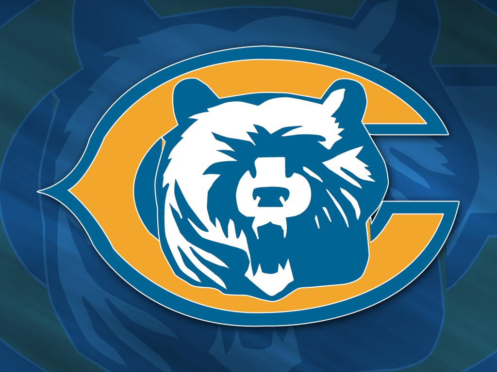 Chicago Bears desktop wallpaper Chicago Bears wallpapers 1024x768