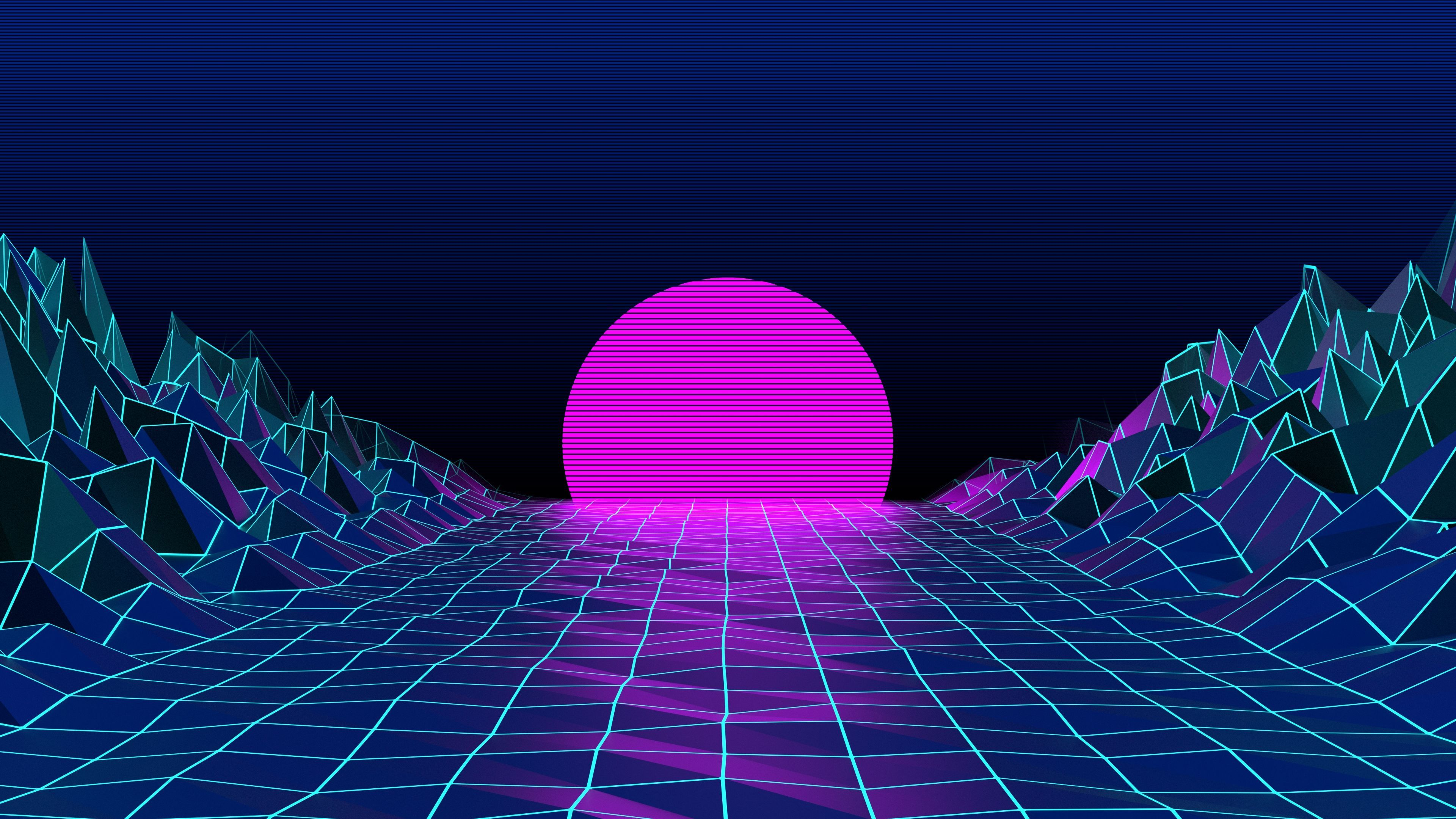 Cool 80s Wallpapers   Top Cool 80s Backgrounds   WallpaperAccess 3840x2160