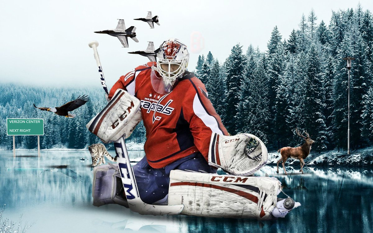 Dat Boi Ev on Twitter My second software design Braden Holtby 1200x750