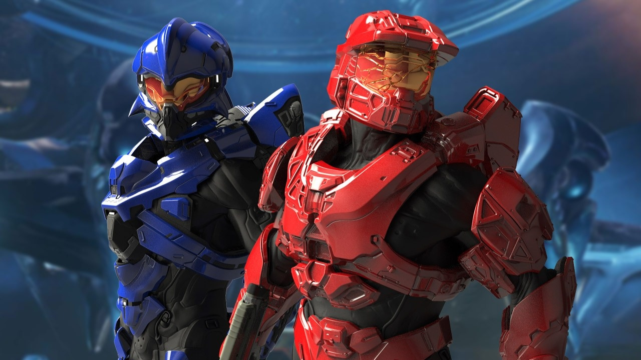 Halo 5 Guardians Video Game 11 Desktop Wallpaper 1280x720