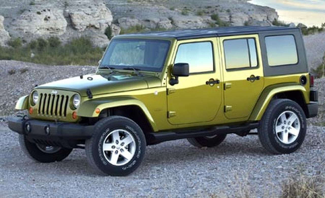 Buy Used Jeep Wrangler 18 Desktop Wallpaper 1280x782
