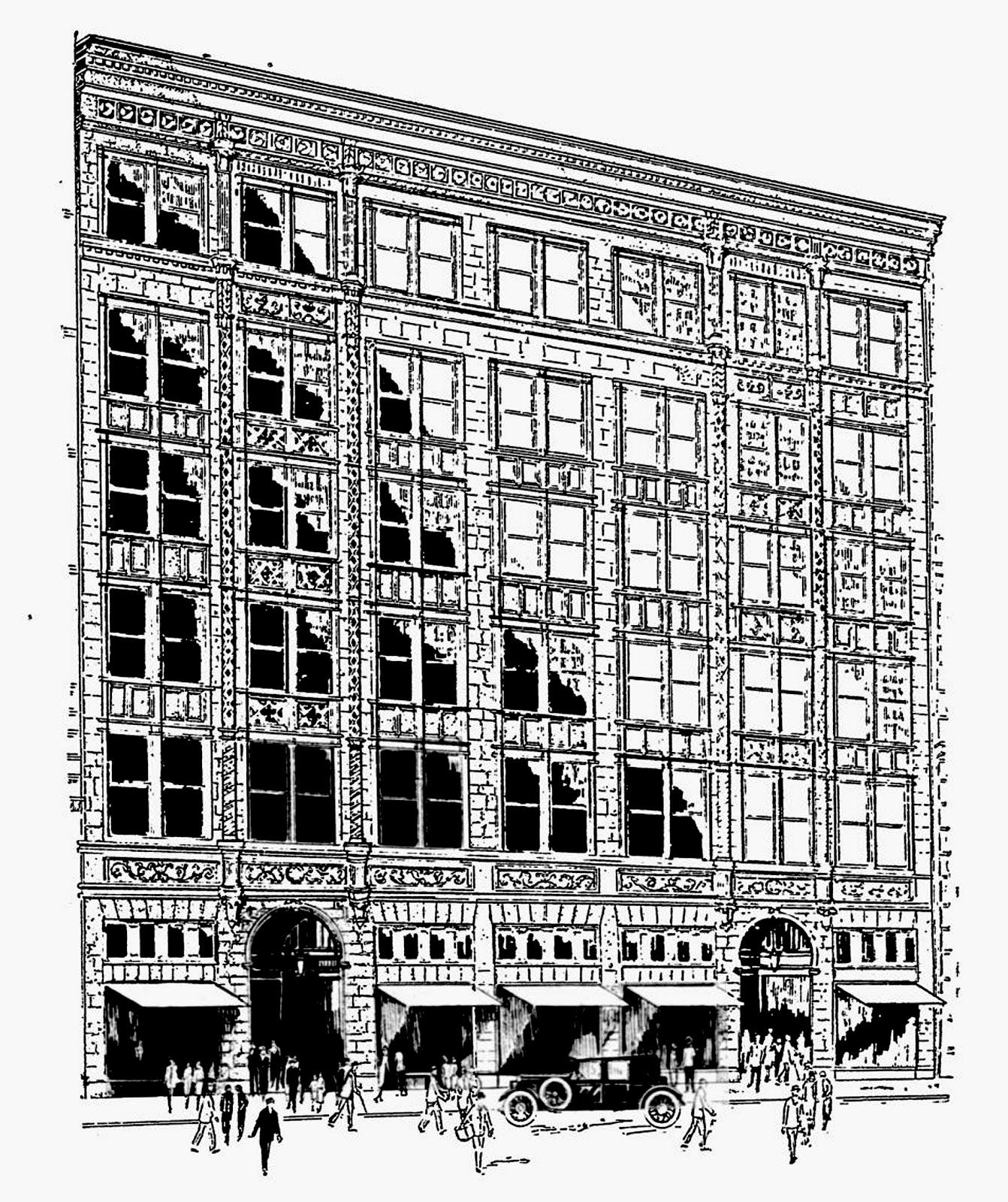 Blonder Wallpaper Company Cleveland Ohio