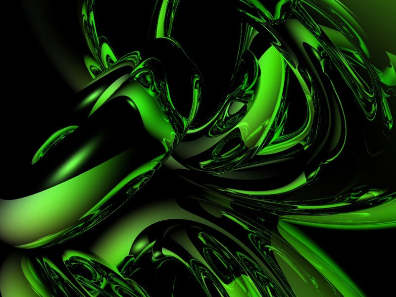 Download 820+ Wallpaper Black Green HD Gratid