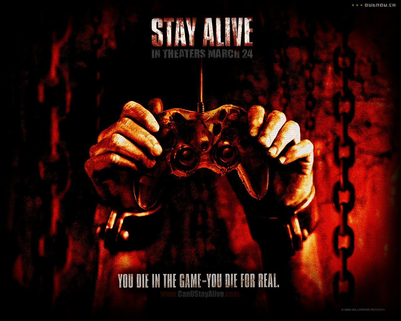 Stay Alive images Stay Alive HD wallpaper and background 1280x1024