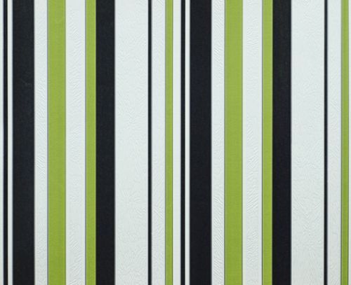Green striped wallpaper wallpapersafari for Green and white wallpaper