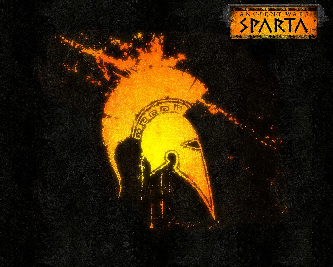 Spartan Logo Wallpaper 300 spartan he 1280x1024
