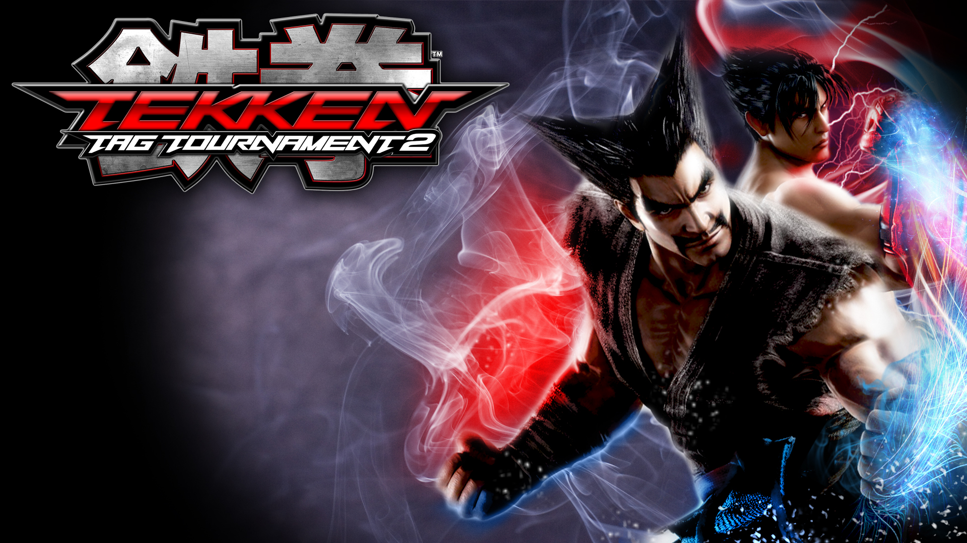 Tekken Tag Tournament 2 1920x1080