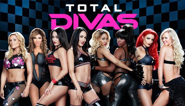 La tercera temporada de Total Divas est por terminar este domingo 595x340