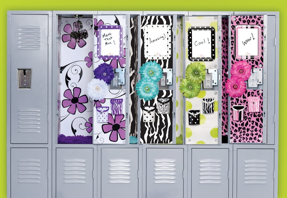 Back To School With Locker Lookz Review Giveaway US 815 Emily 1100x760