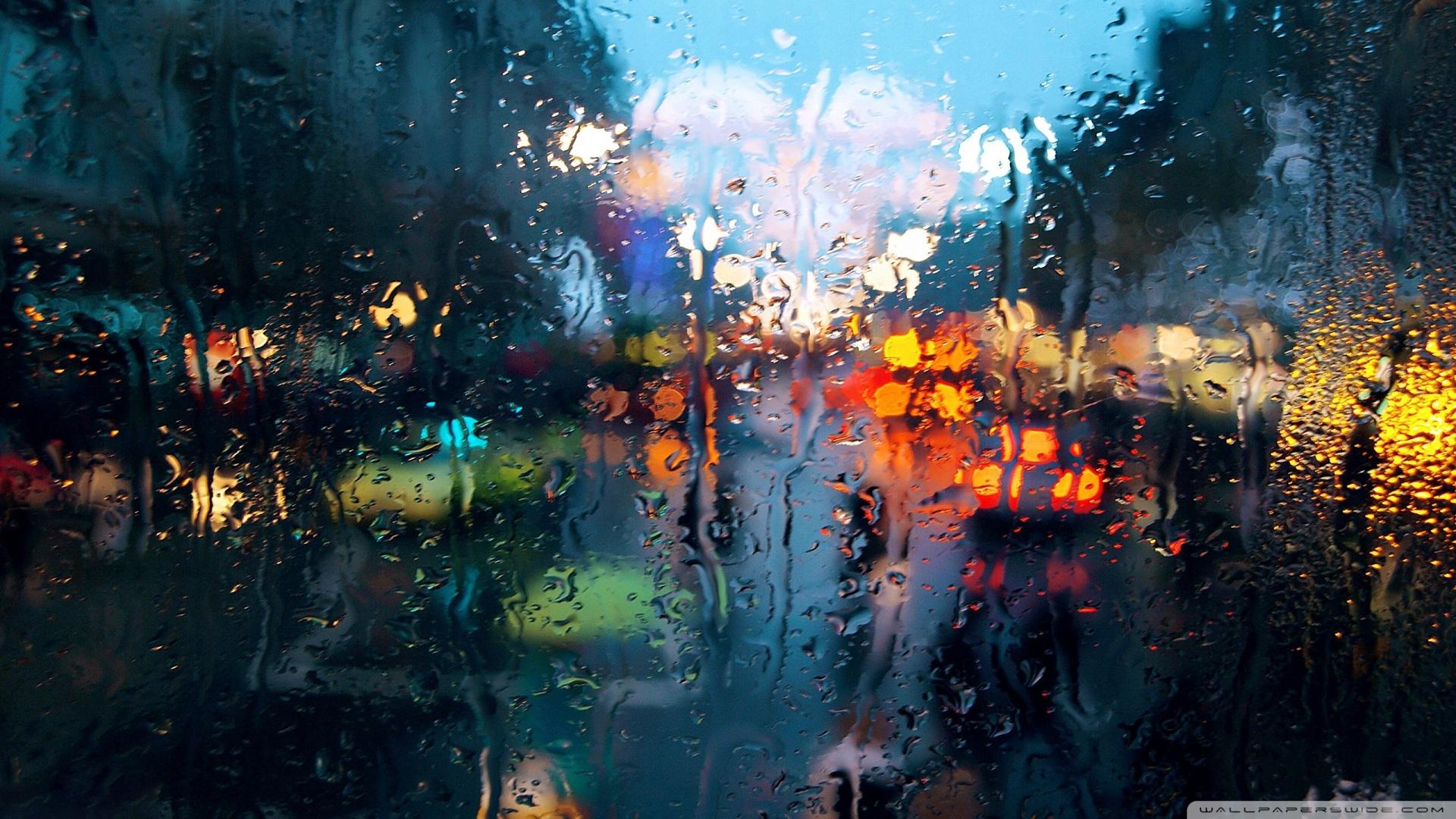Rainy Weather Wallpaper 1920x1080 Rainy Weather 1920x1080