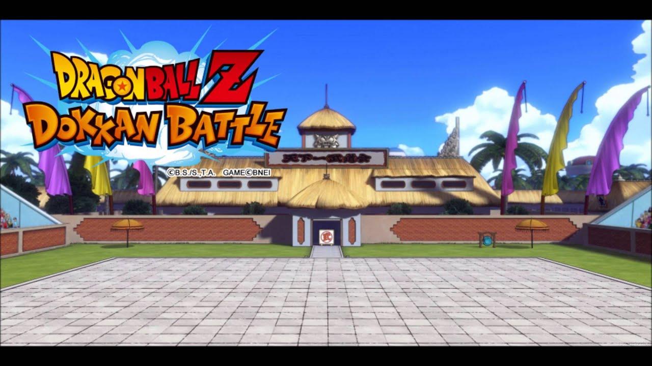 Free Download Dragonball Z Dokkan Battle Ost World Tournament