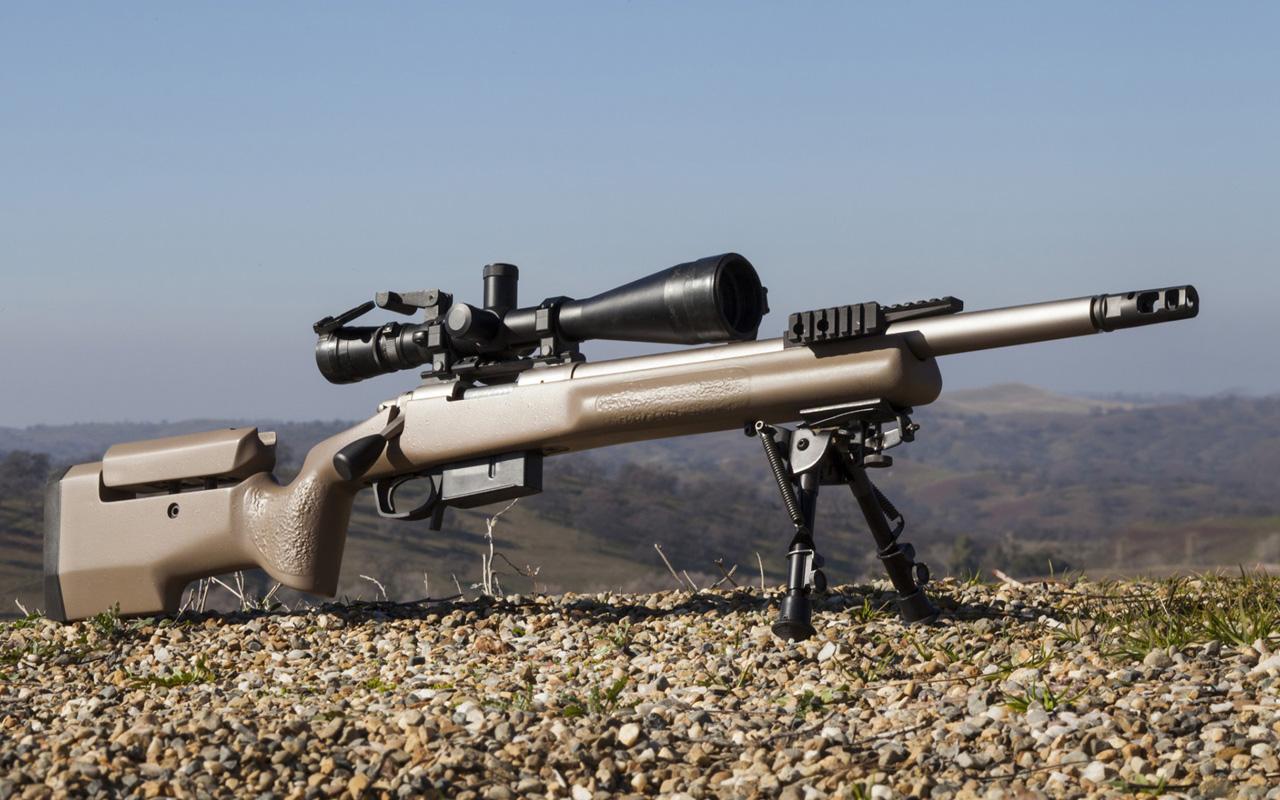 Remington 700 sniper rifle Wallpapers HD Wallpaper Downloads 1280x800