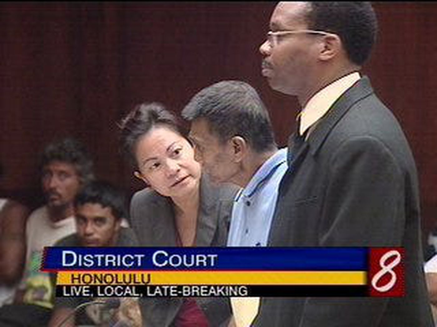 Kalihi Man Accused of Killing His Wife Appears in Court 1400x1050