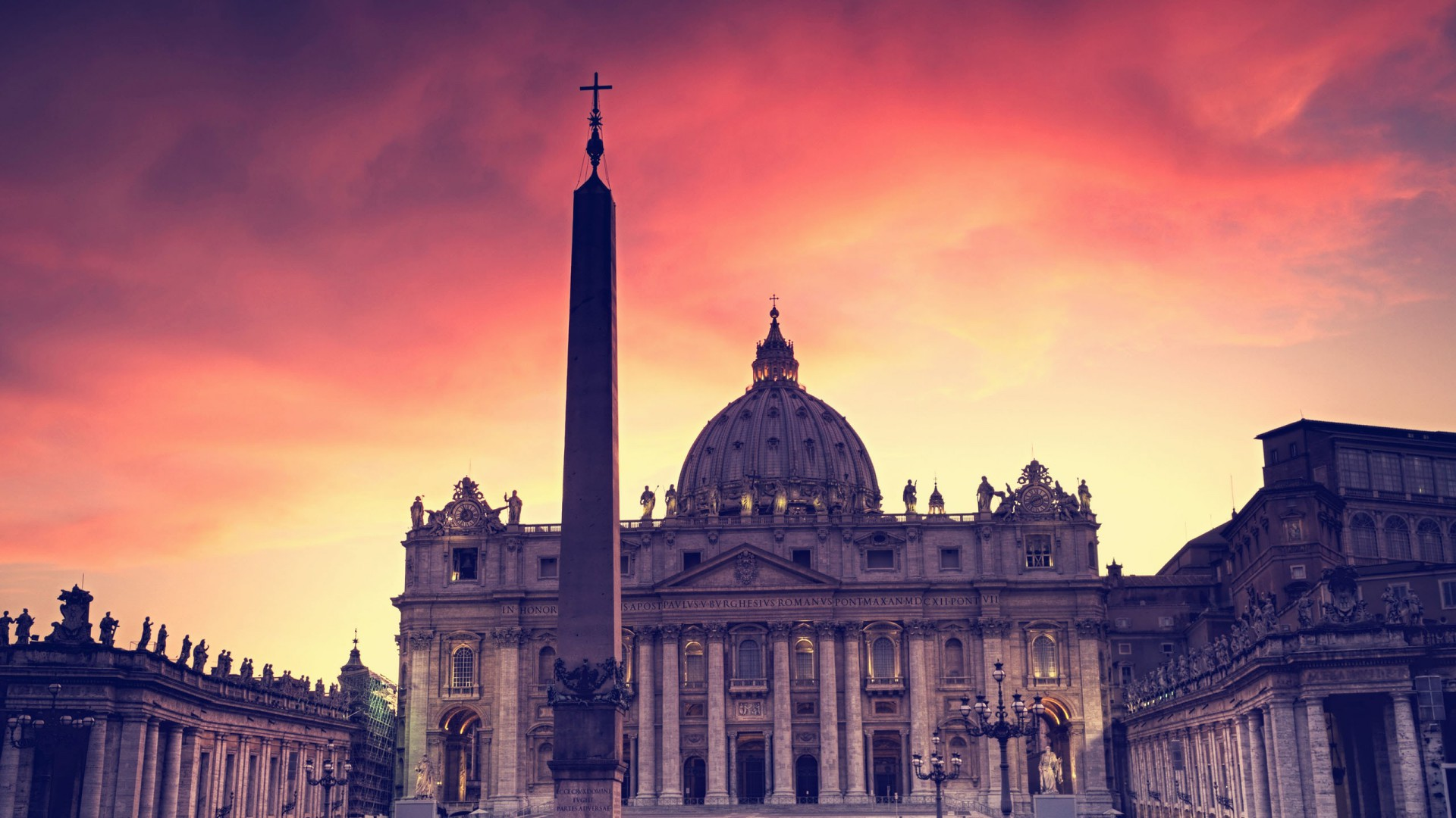 What Is The Most Popular Car In Vatican City