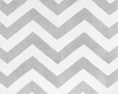 48 Gray And White Chevron Wallpaper On Wallpapersafari