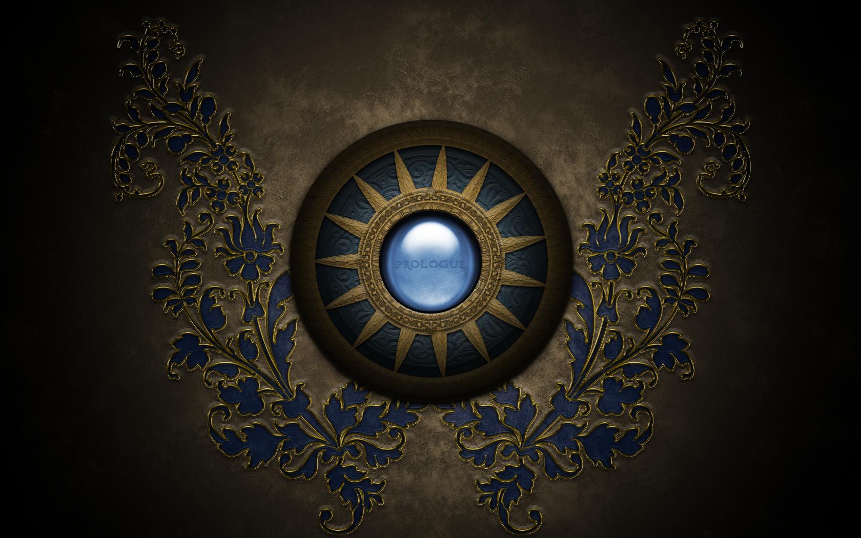 Wallpaper Orb by Leylyan on deviantART 1680x1050