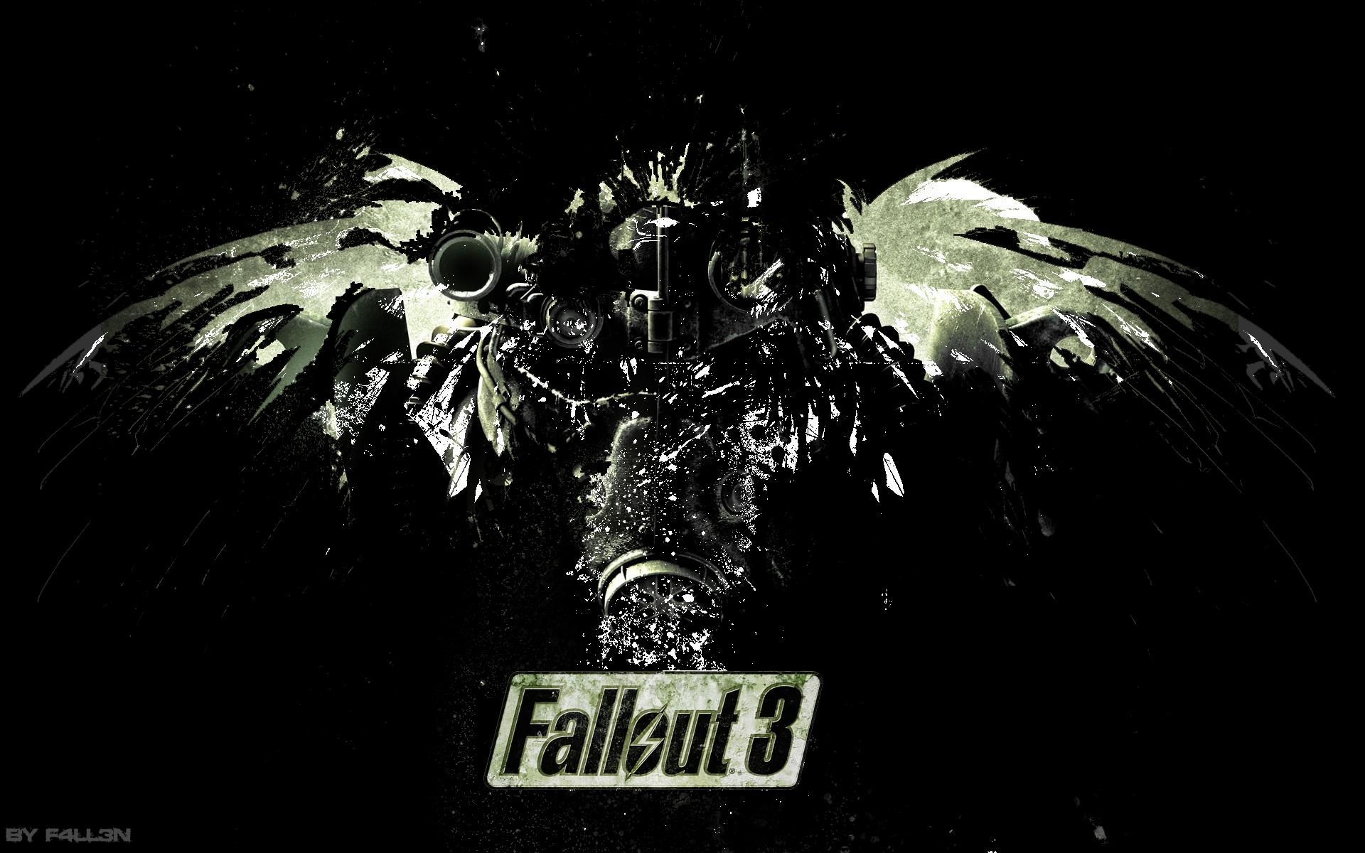 Fallout 3 Wallpapers Best Wallpapers 1920x1200