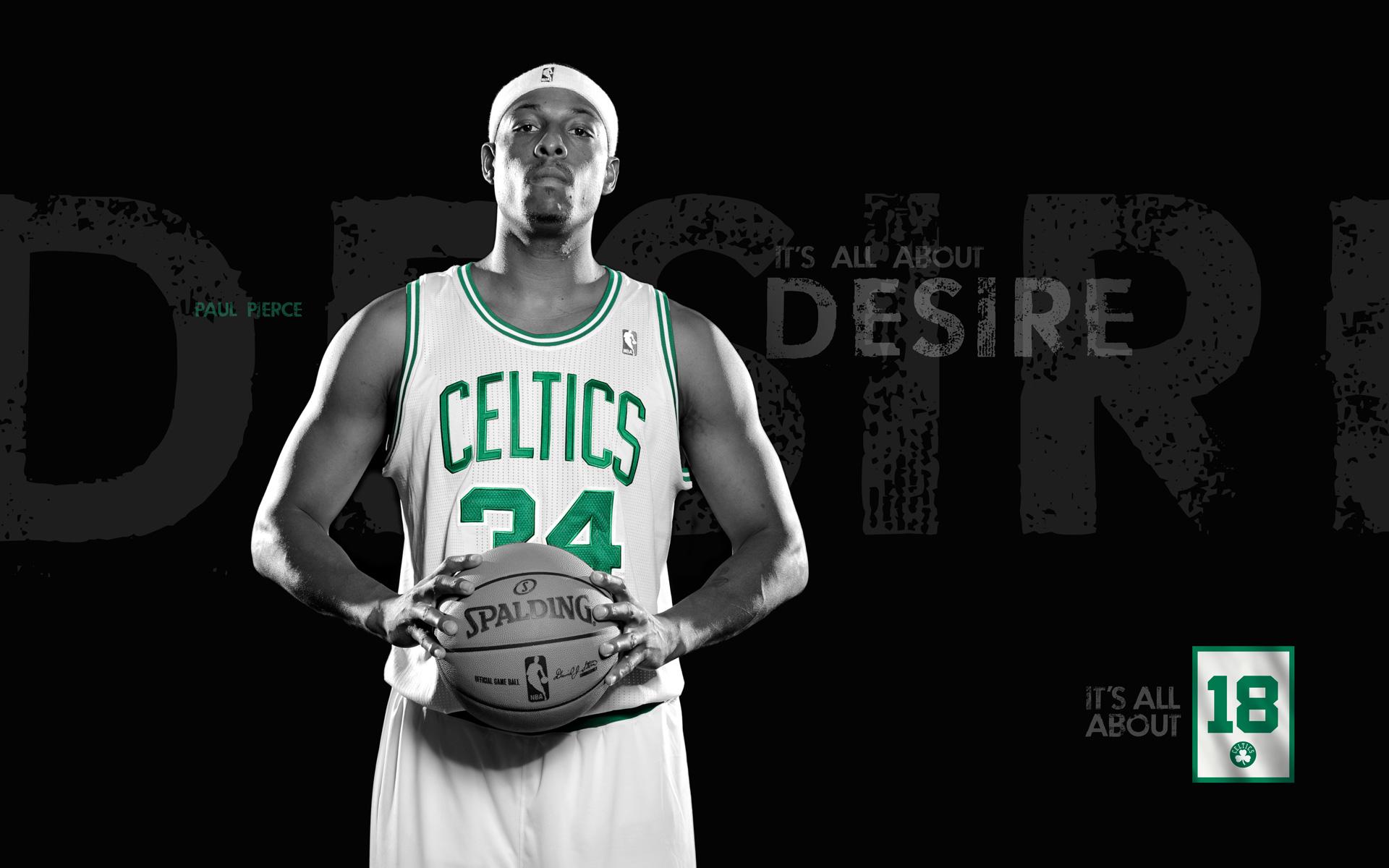 Celtics Wallpaper 1920x1200