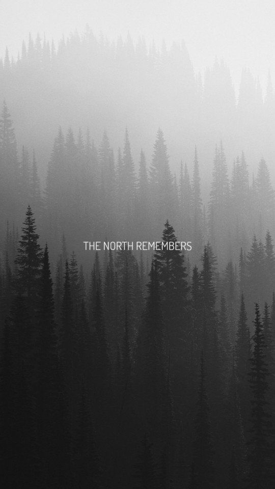 the north remembers stark game of thrones Game of Thrones 540x960