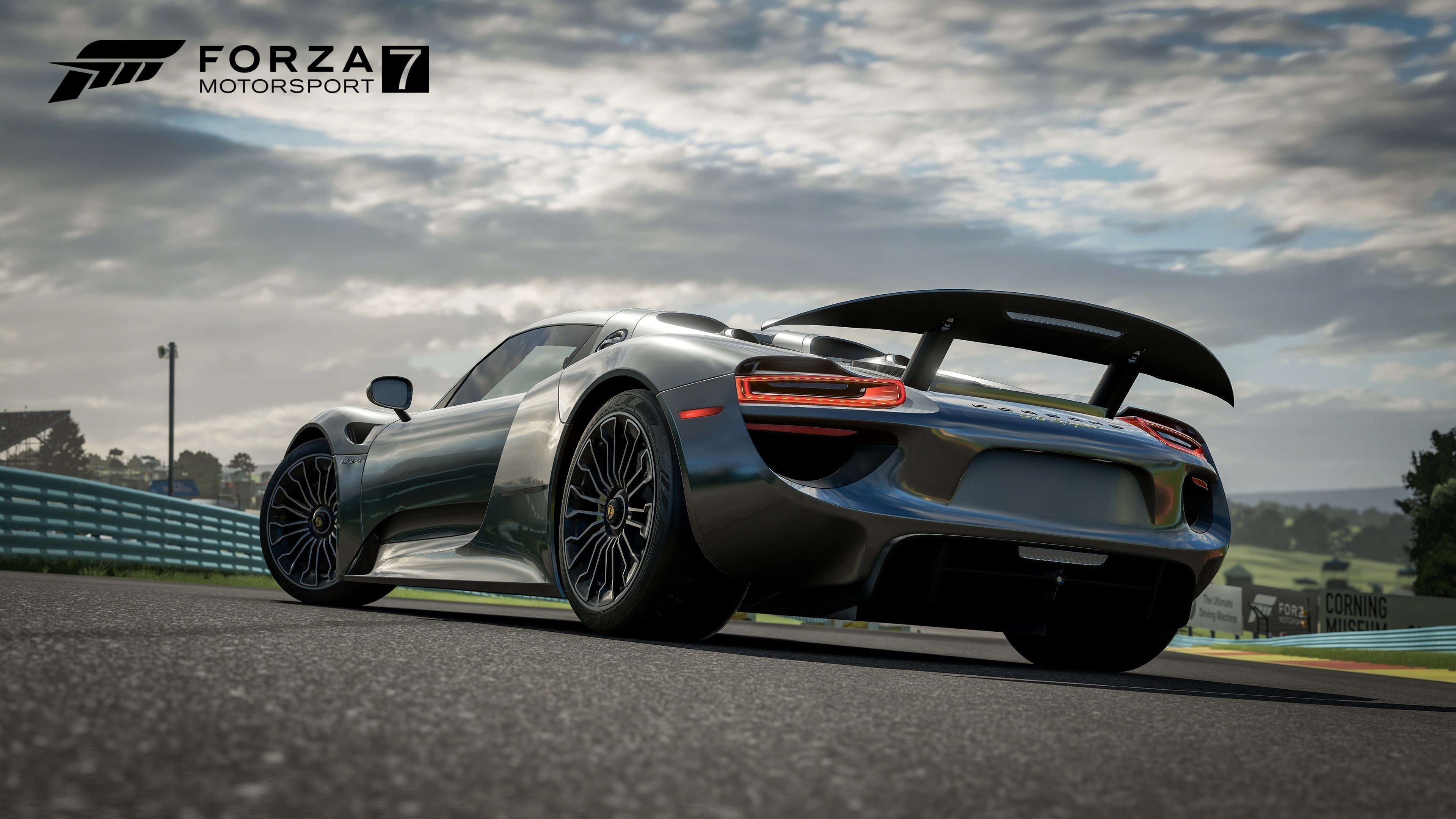 Forza Motorsport 7 HD Wallpapers and Background Images   stmednet 3840x2160