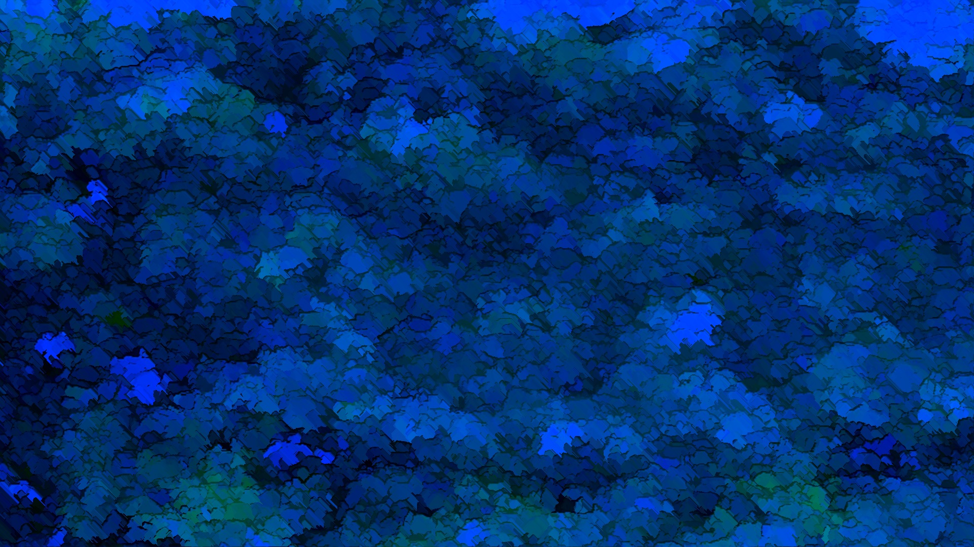 Shades of Blue Textured Background Image 1920x1080