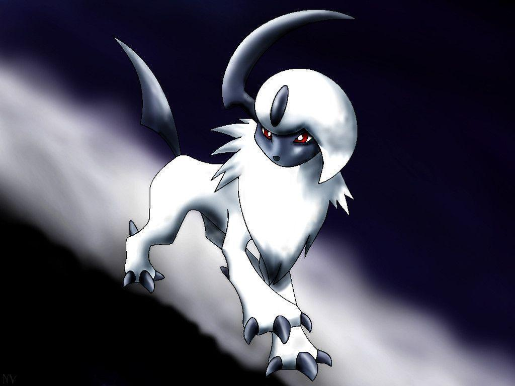 Absol Wallpapers 1024x768