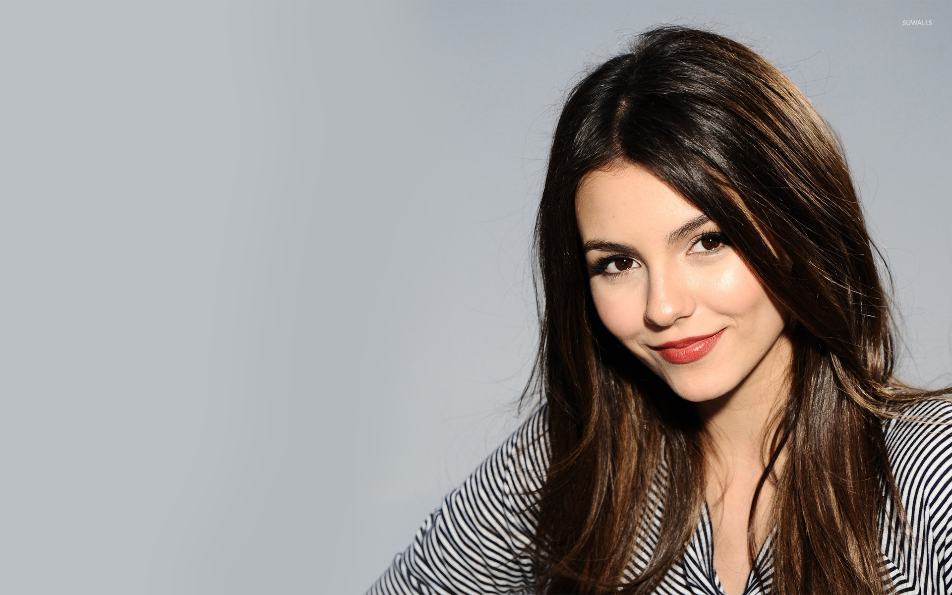 Victoria Justice wallpaper   Celebrity wallpapers   24558 1920x1200