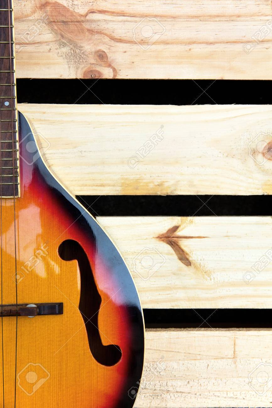 Mandolin Background Concept Stock Photo Picture And Royalty 866x1300