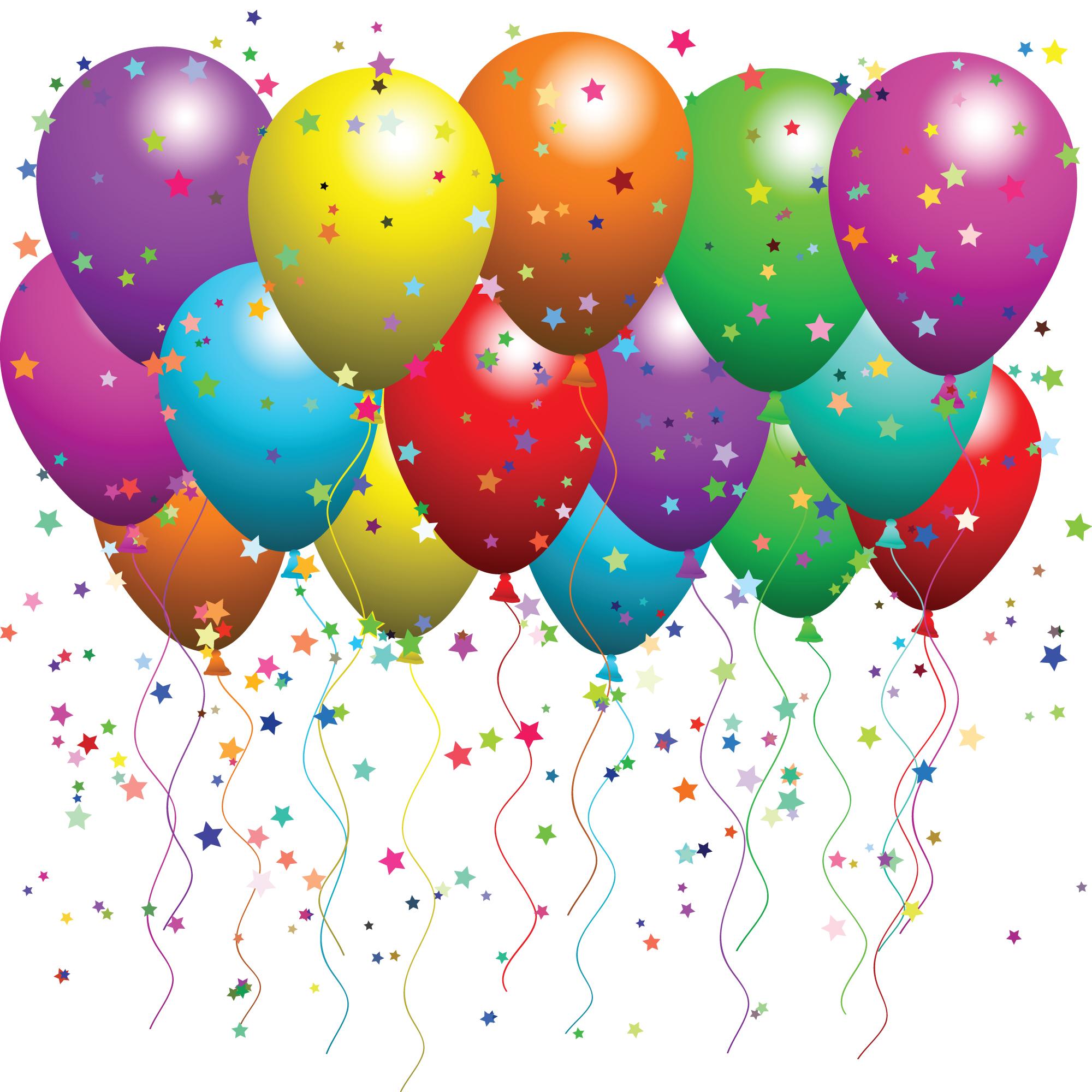 Birthday Balloon Backgrounds hd wallpaper background desktop 2000x2000