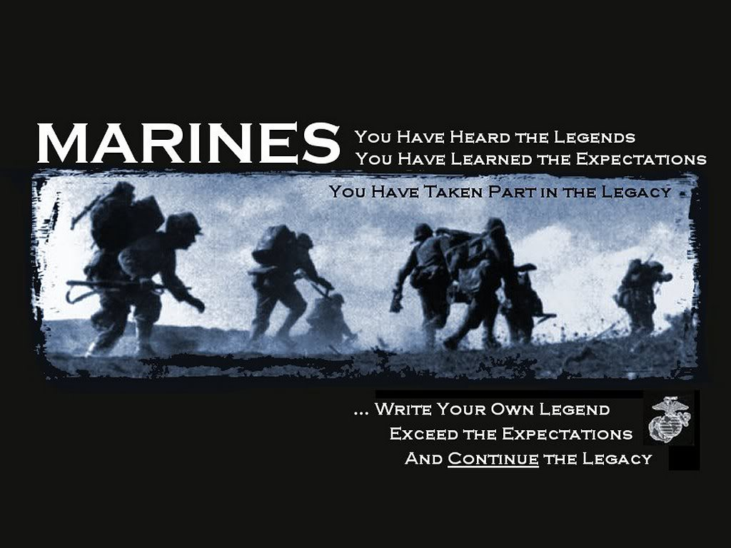 Cool Marines Background Image   Cool Marines Background Graphic Code 1024x768