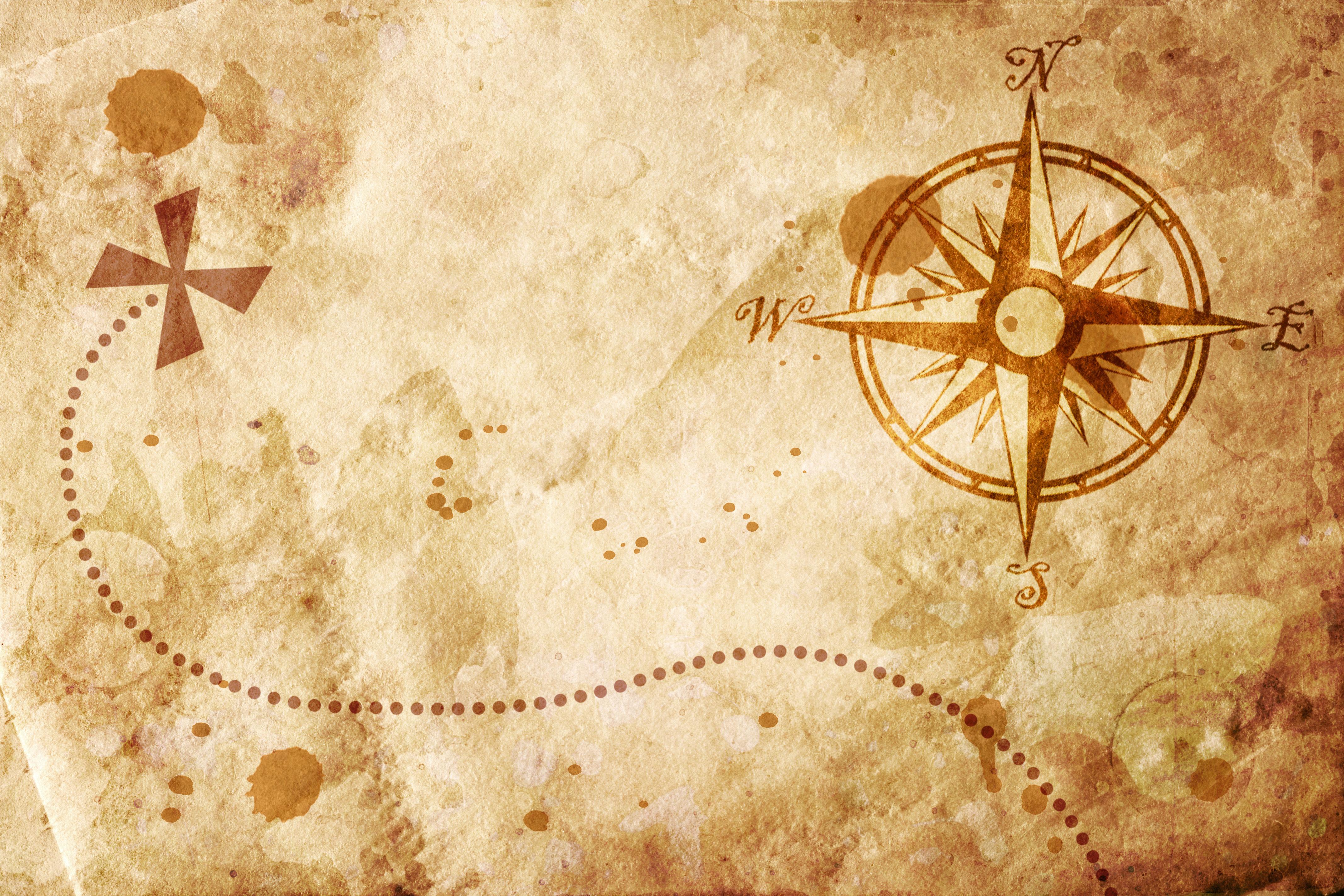 Old Map Background - WallpaperSafari