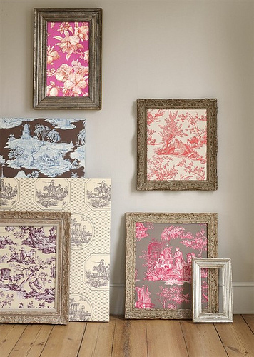 framed wallpaper the design tabloid 1
