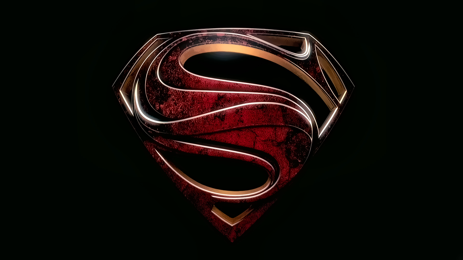 Superman the man of steel 2013 logo hd wallpaper - Man Of Steel Logo Wallpaper Hd Image And Save Image As Click Save Car