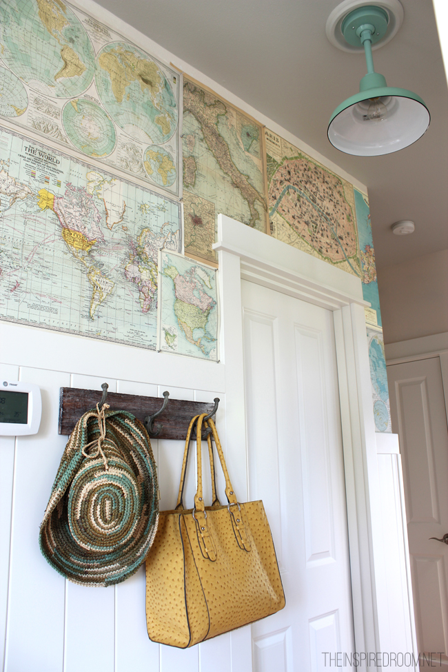 map wall 650x975